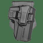 pádlové púzdro pre Glock 43 1