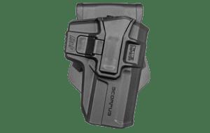 pádlové púzdro pre Glock 43