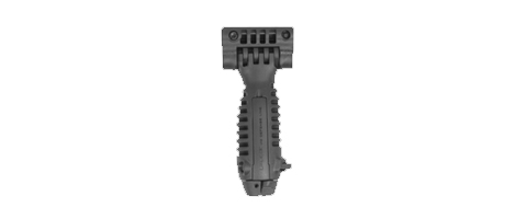Tactical Bipod Foregrip