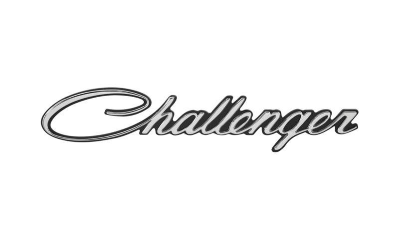 Search 1970 Dodge Challenger Interior Parts