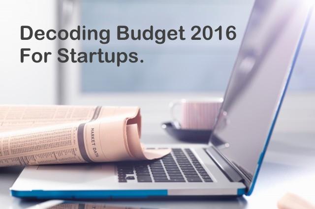 Budget 2016 Highlights