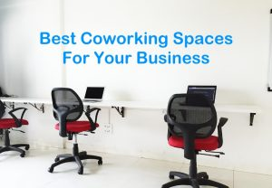 Best Coworking Spaces in India