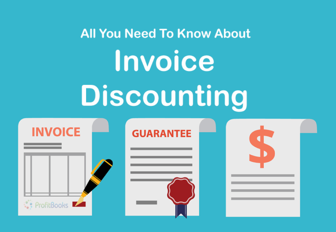 What Is Invoice Discounting And How You Can Benefit From It - Government invoice factoring