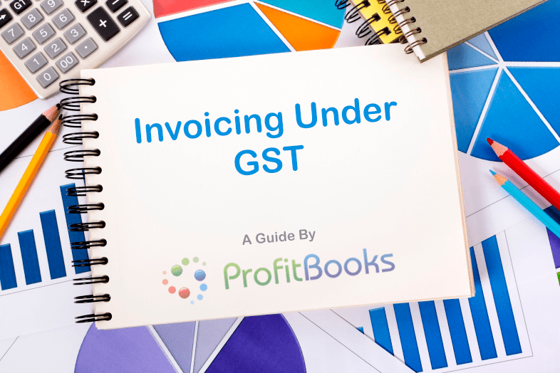 How To Create GST Invoice Correctly Download GST Invoice Format - Whats a invoice online furniture stores