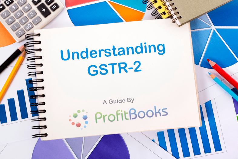 GSTR-2 Return Filing