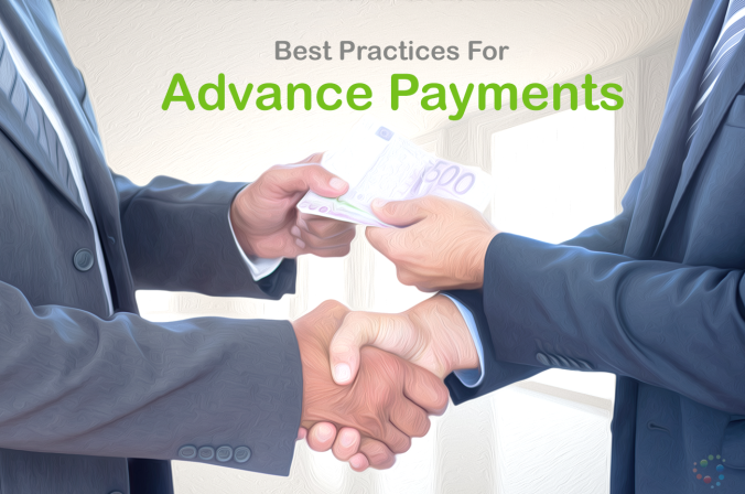 How To Record Advance Payment - Best Practices & Accounting