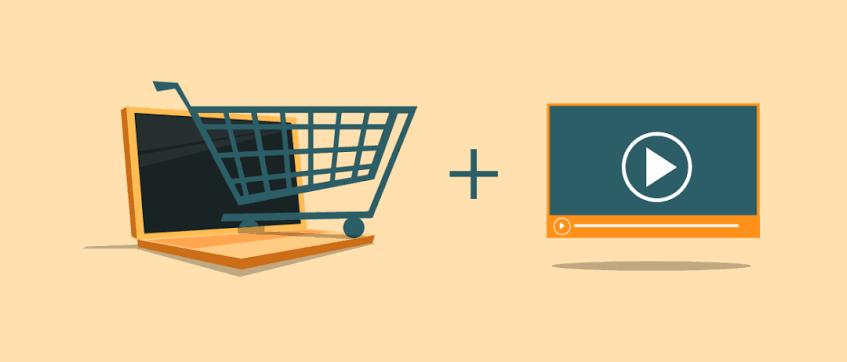 video in e-commerce