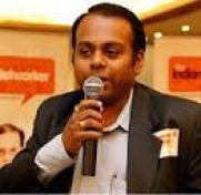 Harshal Patil - Co-Founder at mymuneemji