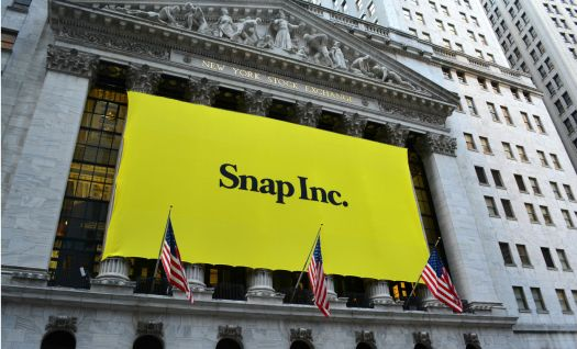 Snap Inc (NYSE:SNAP) Ups the Ante Against Facebook Stock