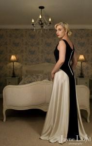 Julie Lou - Vintage Style Eveningwear