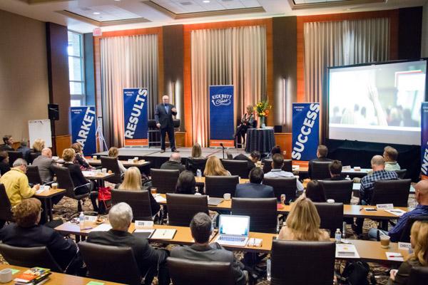 Ford Saeks Franchise Speaker
