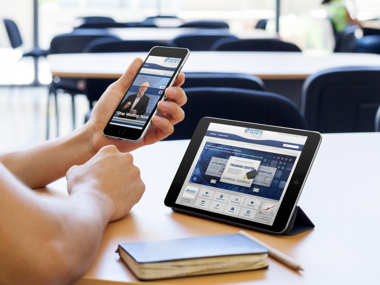 Business Growth virtual training