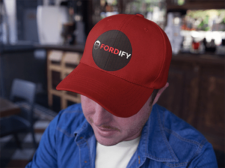fordify hat-small