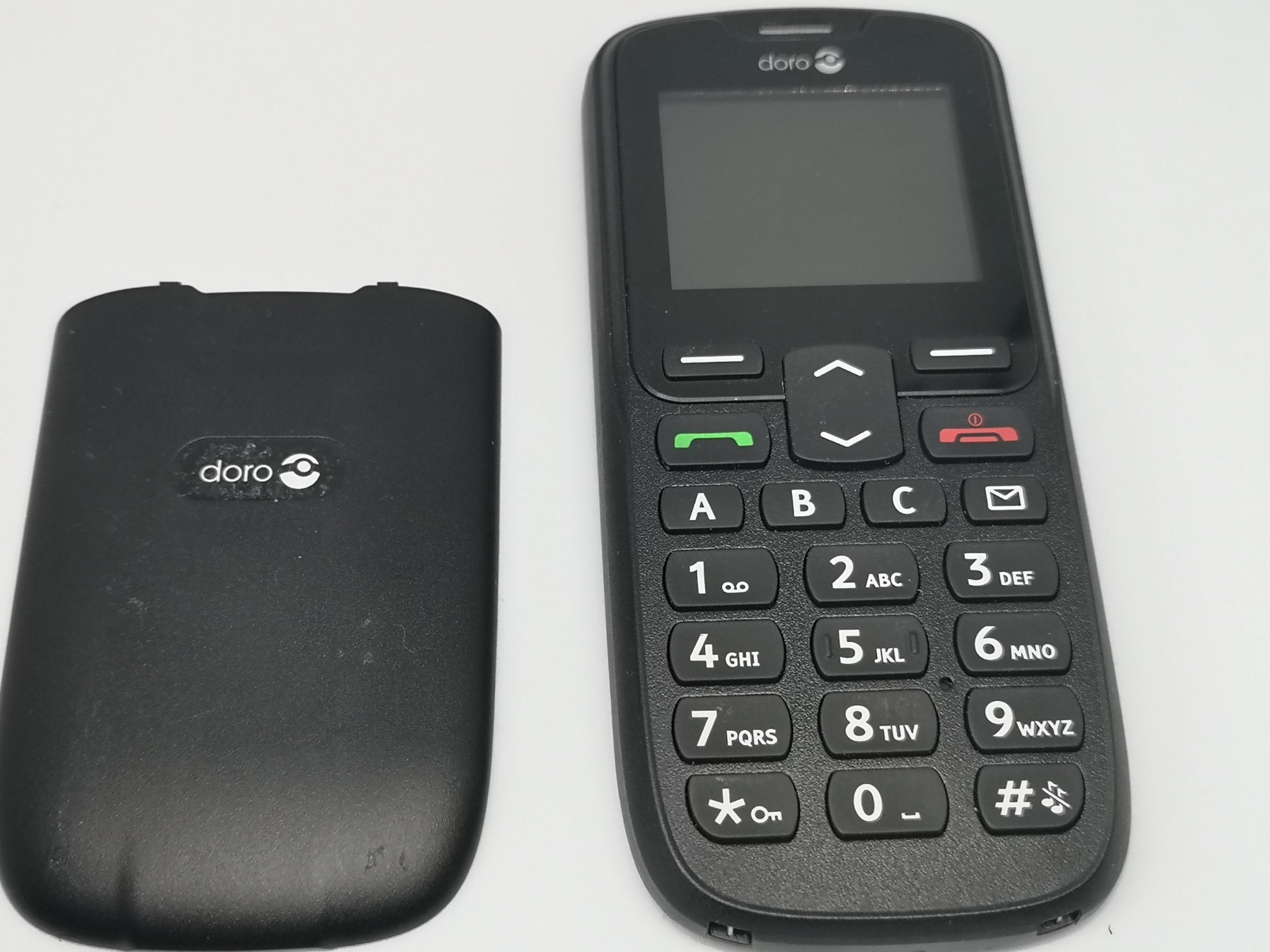 Doro PhoneEasy 506 Review - Small Phone, Big Buttons Mobile