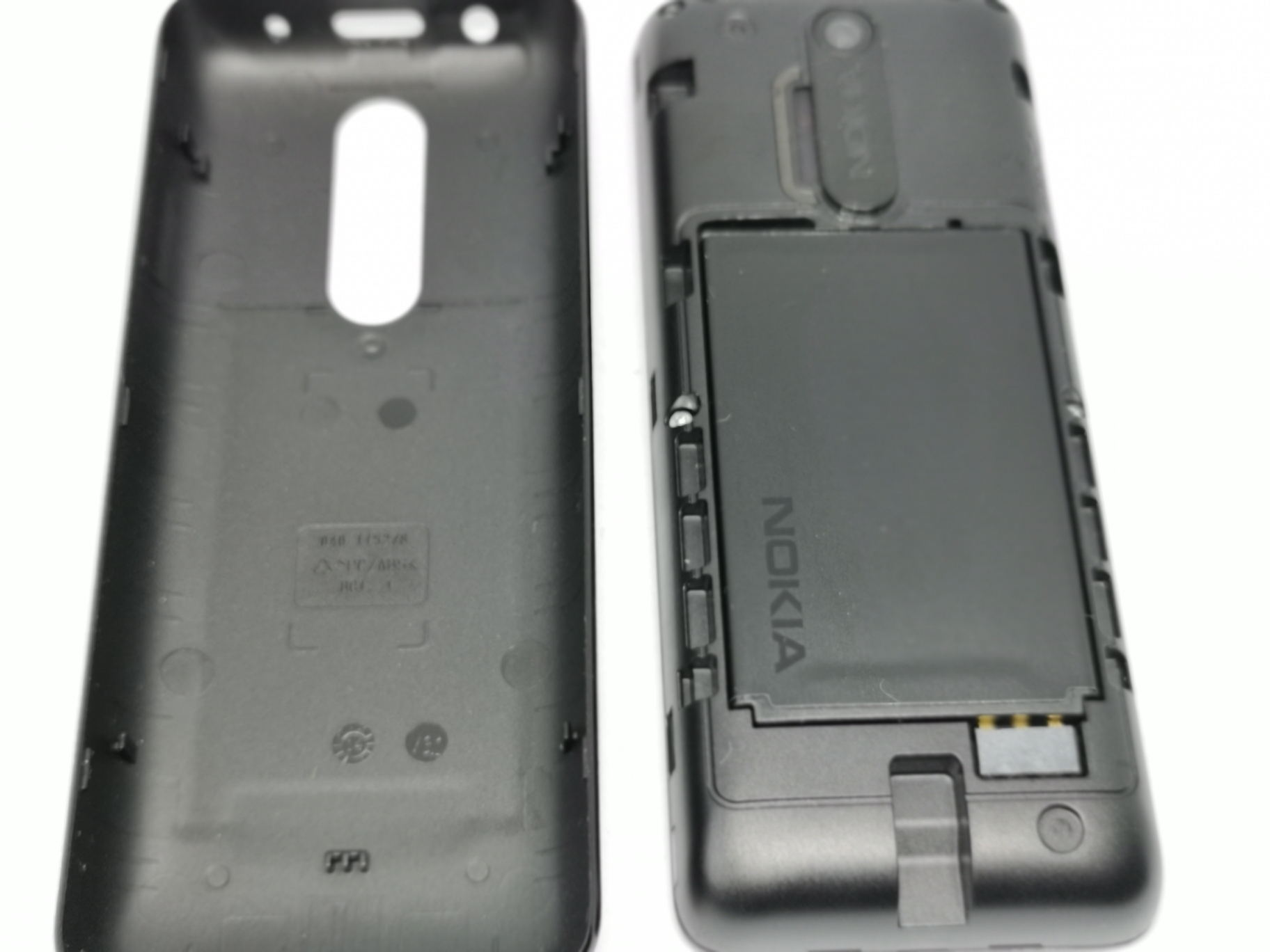 Nokia 108 Review - Budget Mobile Phone Gains Imaging