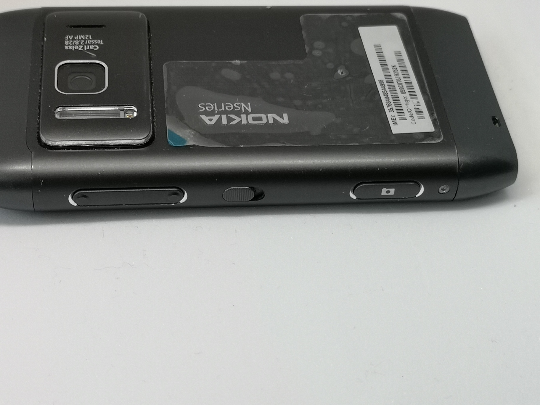Nokia N8 Review - Brand New Full-Featured Mobile Phone