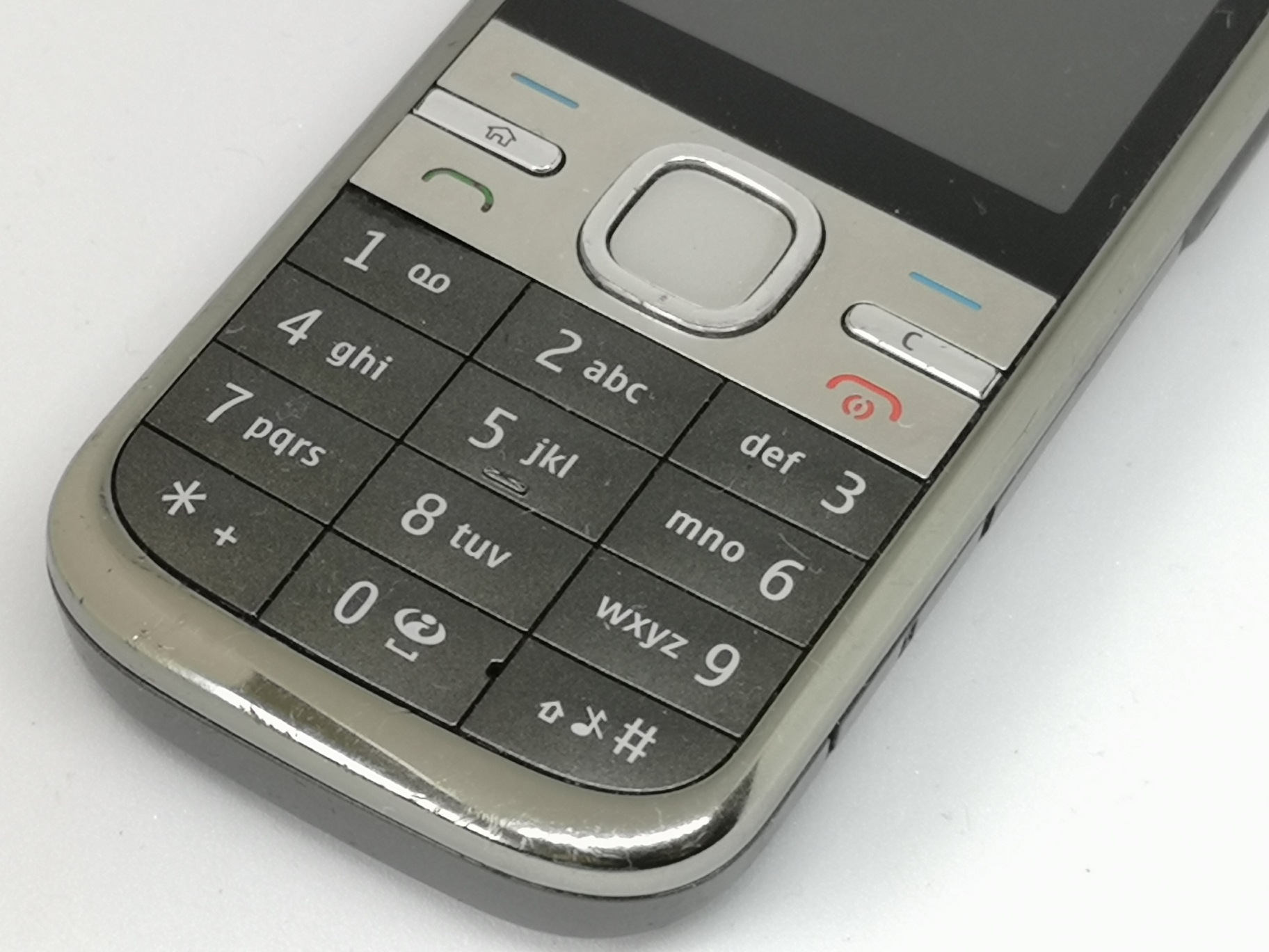 Nokia C5-00 Review - New Candybar Series of Mobile Phone