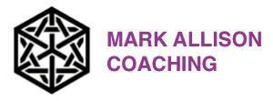 Mark Allison Coaching logo