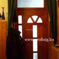 8ker bejárati ajtó