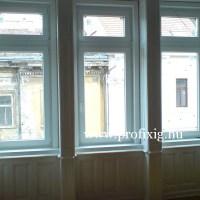 bontás nélküli műanyag ablakcsere