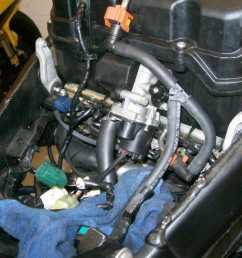 removing yamaha r6 fuel injectors removing fuel injectors fuel rh proflowtech com fuel pump relay diagram fuel pump wiring harness diagram [ 1280 x 960 Pixel ]
