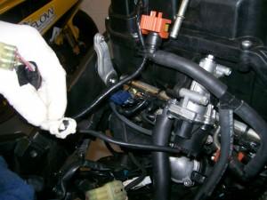 2005 Yamaha R6 Wiring Diagram Removing Yamaha R6 Fuel Injectors Removing Fuel Injectors