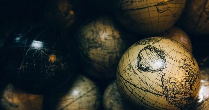 Three views on the origin of globalization
