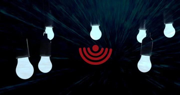 Explainer: How Does Li-Fi Work?