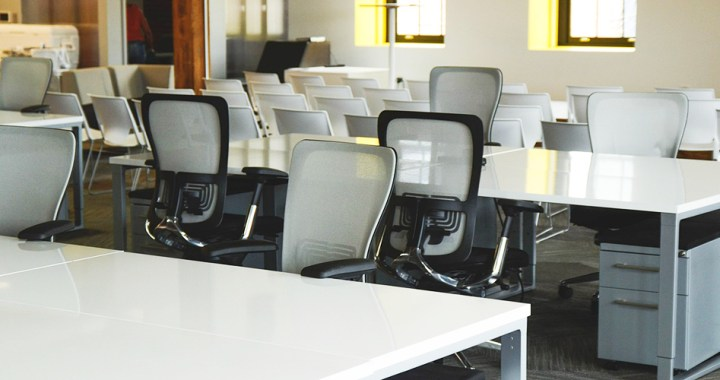 Open office spaces: The pros and cons