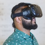 Difference between virtual reality and augmented reality