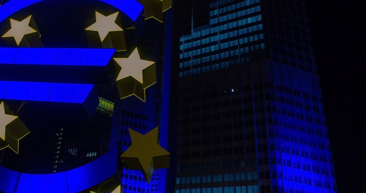 Explainer: Causes of the European Debt Crisis
