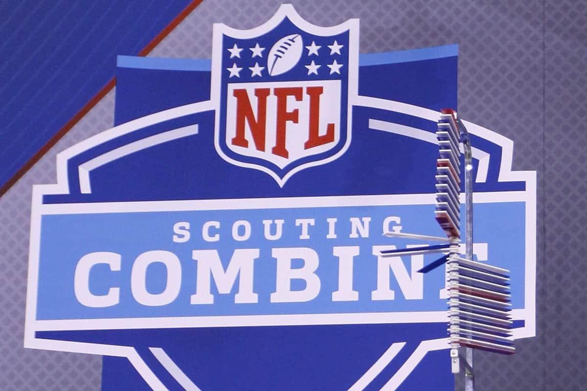 NFL Combine prop bets: five best targets in the market