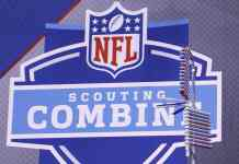 NFL Combine prop bets: five best targets in the market