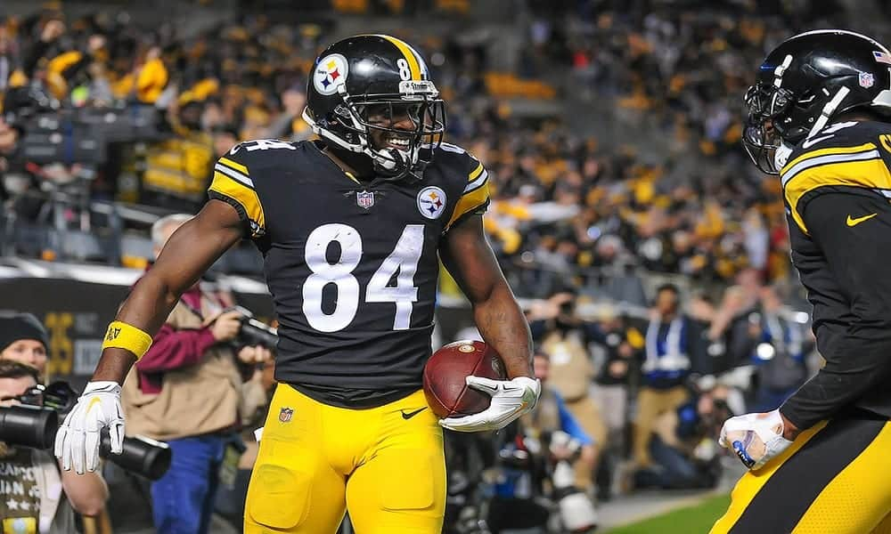 eb1323be Pittsburgh Steelers: Ramifications of the Antonio Brown trade