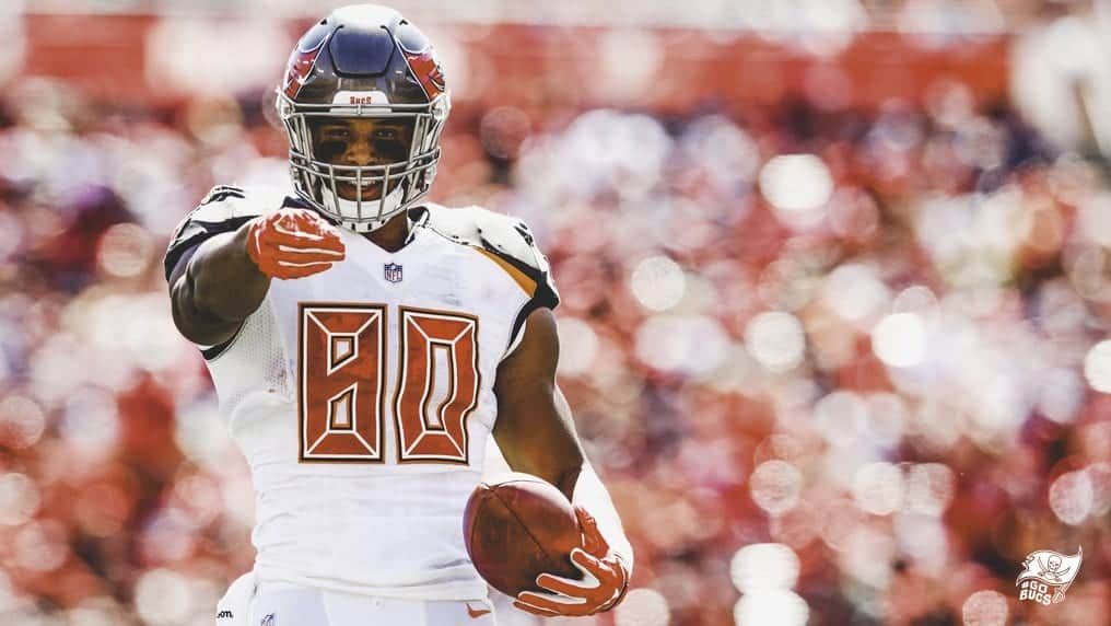 13c8dc4d Tampa Bay Buccaneers: O.J. Howard can become the greatest offensive ...