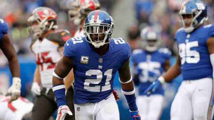 Landon Collins - Future is Now Podcast