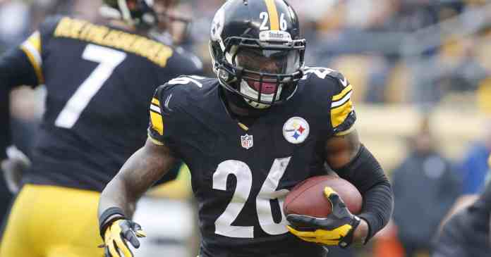 NFL Free Agency - Le'Veon Bell
