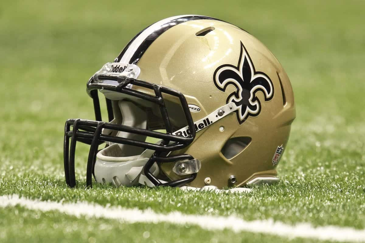 New Orleans Saints Mock Draft