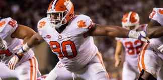 Dexter Lawrence - 2019 NFL Draft