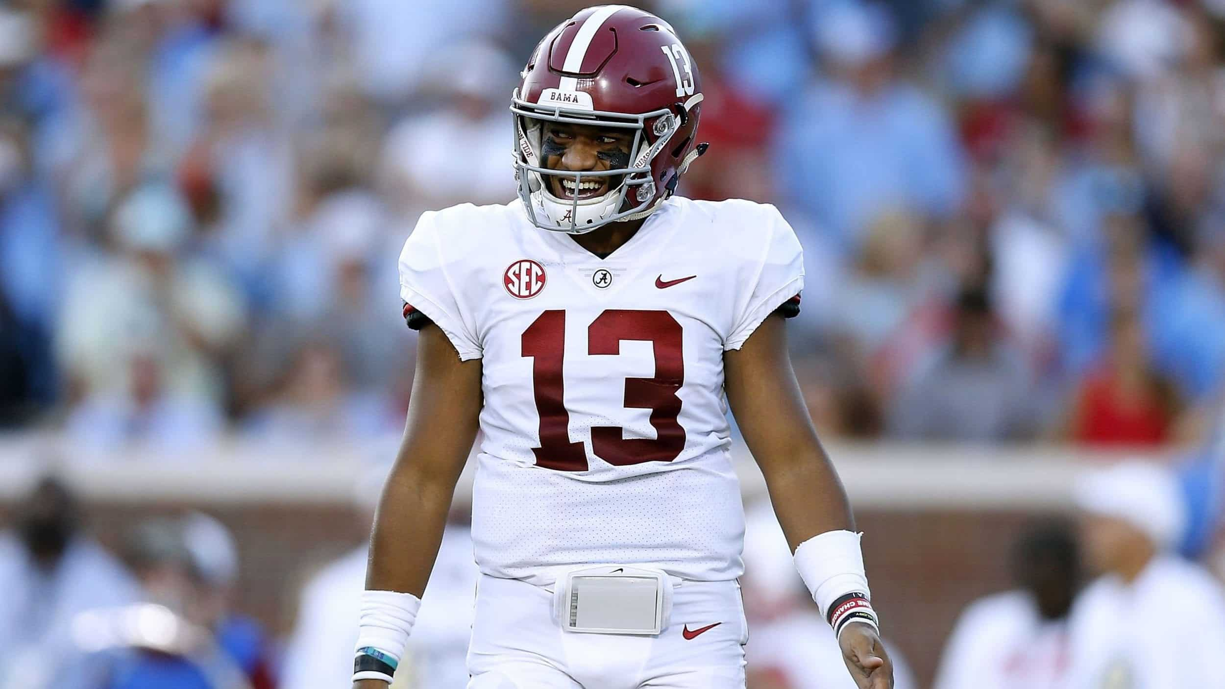 Best Draft Position Fantasy Football 2020 2020 NFL Draft: Tagovailoa and Herbert lead the list of top 5