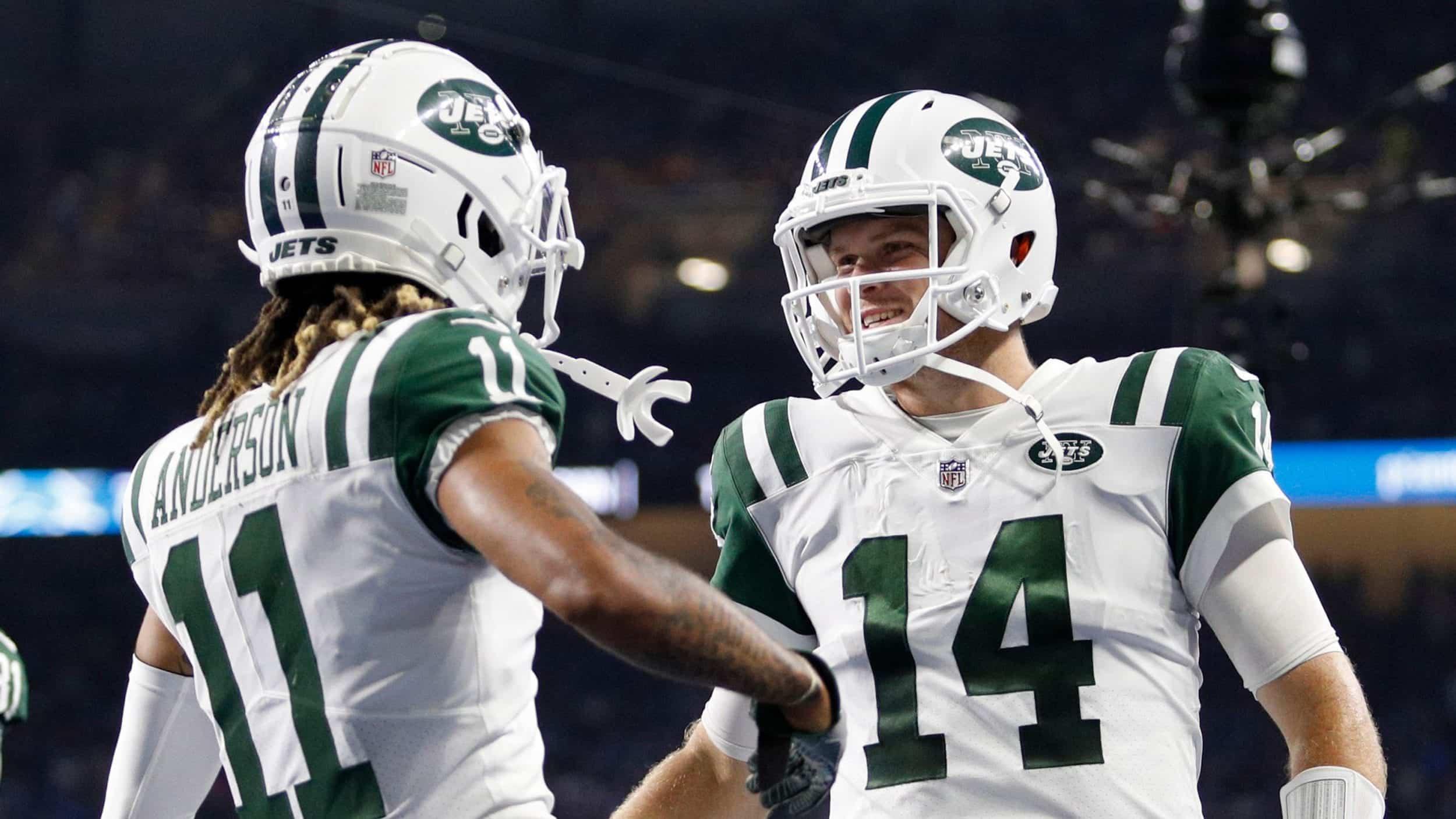 NFL picks week 12 2019