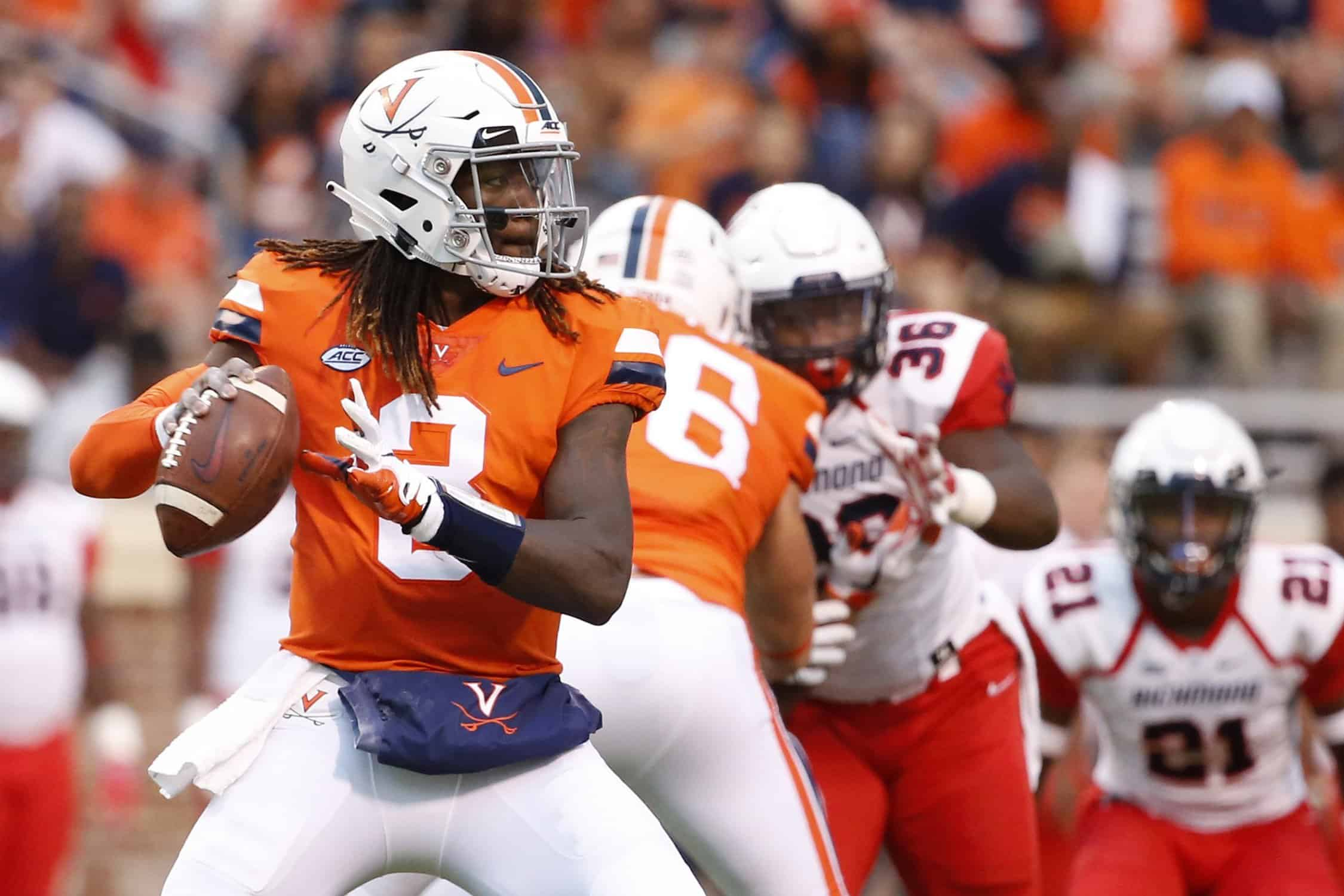 2020 NFL Draft: Bryce Perkins' path to prominence fueled by