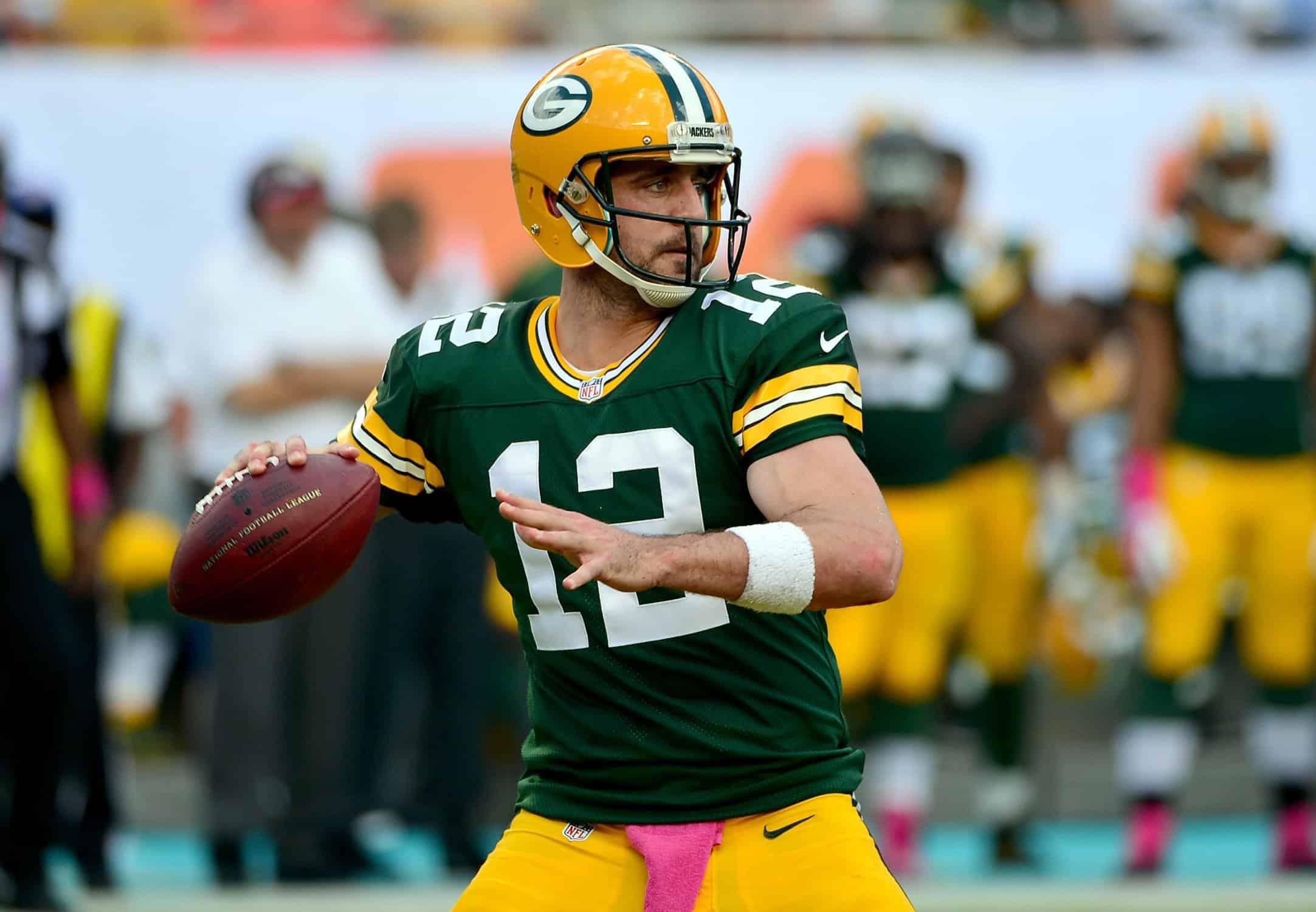 NFC Divisional Weekend Picks: Seattle Seahawks vs Green Bay Packers