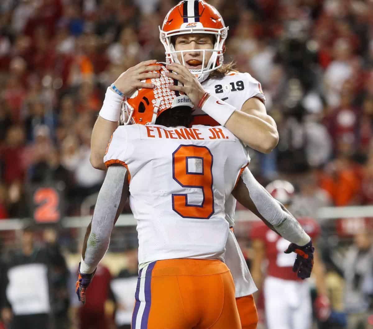 2020 NFL Draft ACC Big Board: Just how dominant is Clemson?