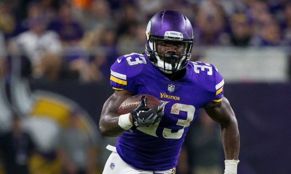 Dalvin Cook - Pro Football Network - Standard and PPR Fantasy Football Rankings