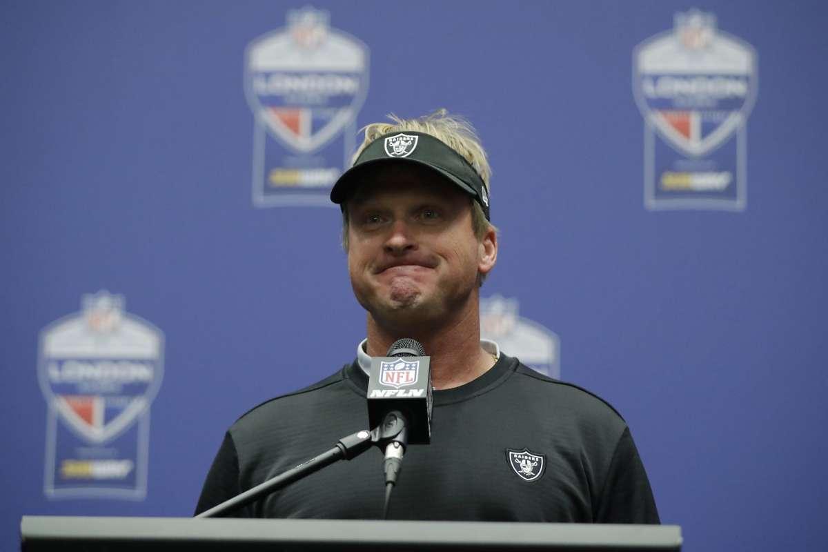 2020 NFL Draft: Oakland Raiders 7-round mock draft