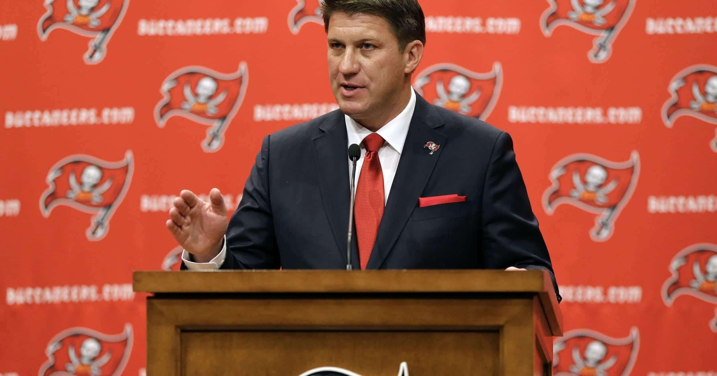 Interview with Jameis1of1, alleged burner account for Bucs GM Jason Licht