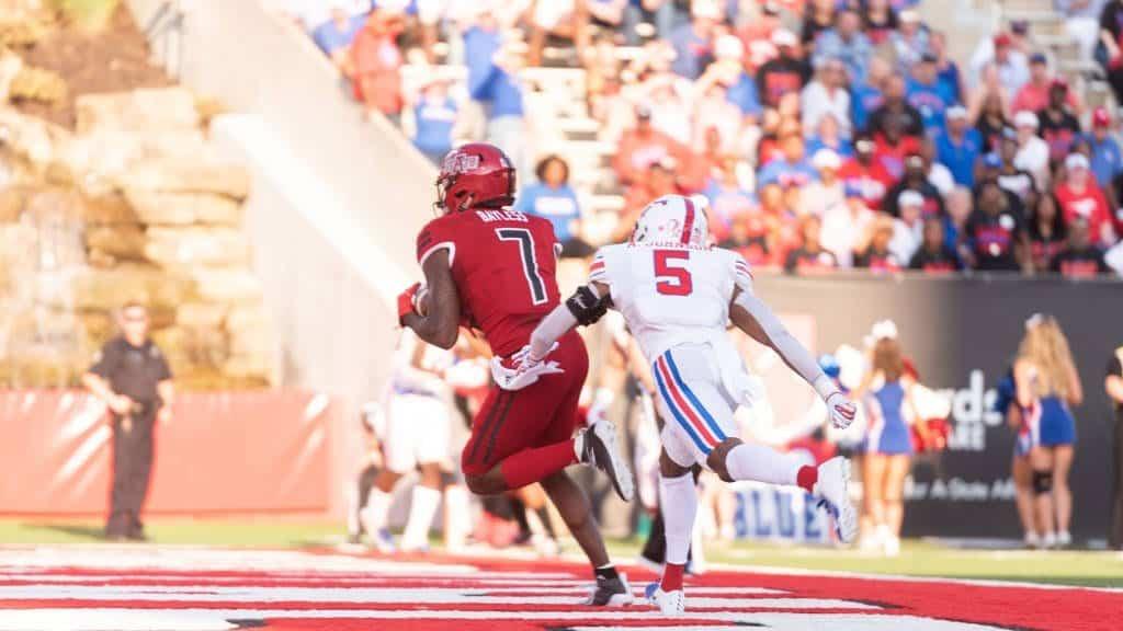 Week 16 college football Pro Football Network live blog recap