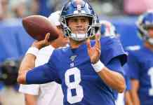NFL Rookie Stock Report - Week 10, Week 12 NFL game picks