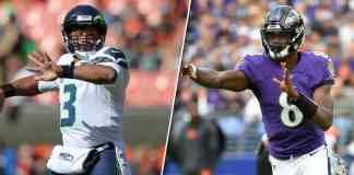 MVP, NFL game picks Seahawks 49ers